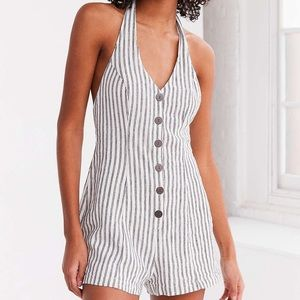 Urban outfitters Parker romper